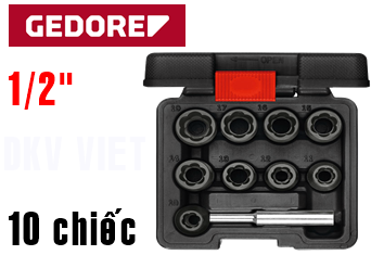 Bộ dụng cụ Gedore Red R68003010
