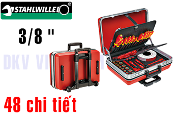 Bộ dụng cụ Stahlwille 13300 VDE