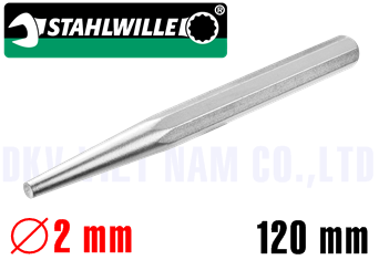 Đột lỗ Stahlwille 70060007