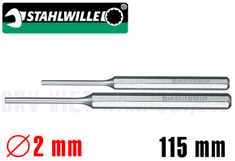 Đột lỗ Stahlwille 70071152