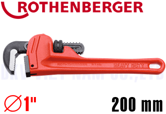 Kìm ống Rothenberger 70150