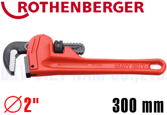 Kìm ống Rothenberger 70152