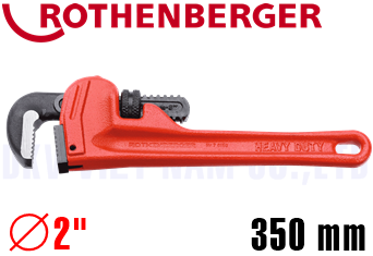 Kìm ống Rothenberger 70153