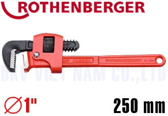 Kìm ống Rothenberger 70351