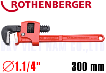 Kìm ống Rothenberger 70352
