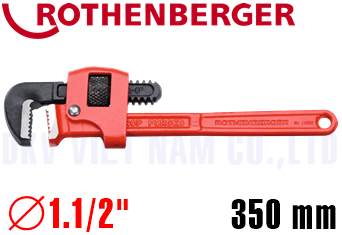 Kìm ống Rothenberger 70353