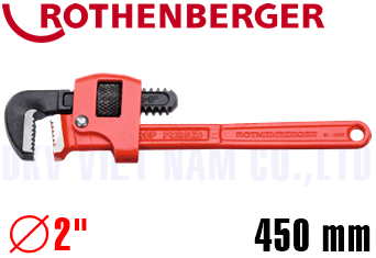 Kìm ống Rothenberger 70354
