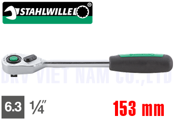 Tay công Stahlwille 415QRL-N
